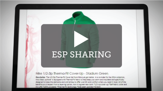 ESP Sharing Video