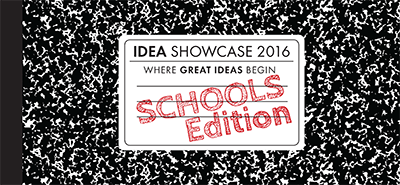 Idea Showcase Fall