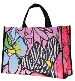 Billboard Fashion Tote