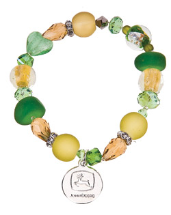 Eco Glass Bracelet