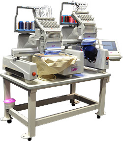 best embroidery machine for home based business