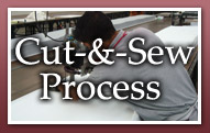 The Cut-and-Sew Process