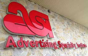 What is ASI? | About the Advertising Specialty Institute
