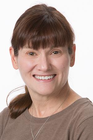 Carol Albright