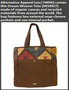 Dream Weaver Tote