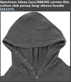 Cotton Slub Jersey