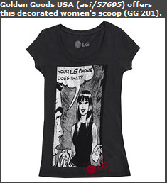 Women's Scoop
