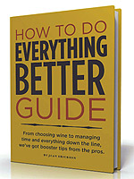 Be Better At Everything Guide