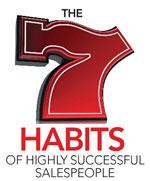 7 Sales Habits