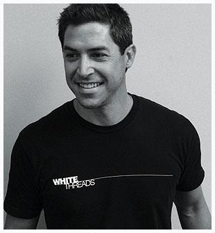 Brad White