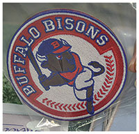 Buffalo Bisons Emblem