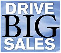 Drive Big Sales