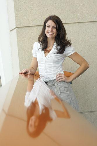 Megan Erber