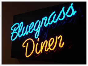 Bluegrass Diner
