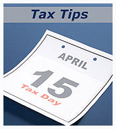 Tax Tips for Small Businesses
