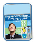Professional Buyers' Guide