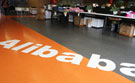 Alibaba has already received enough orders to cover its IPO sum