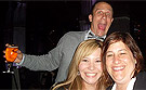 Photo bombs and more fun pics from <em>The ASI Show</em> New York