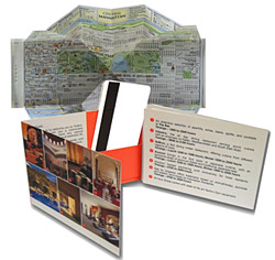 Pop-Up Maps