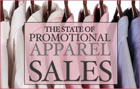 Apparel Sales