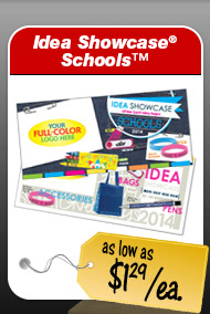 Idea Showcase Schools