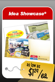 Idea Showcase