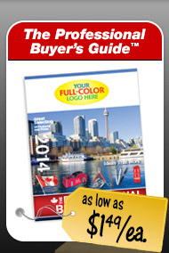 The Professional Buyer's Guide