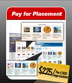 ESP Websites Pay for Placement