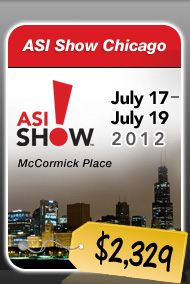 ASI Show Chicago 2012