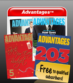 Advantages Magazine