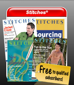 Stitches Magazine