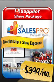Supplier Membership Show Package