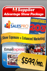 Supplier Advantages Show Package