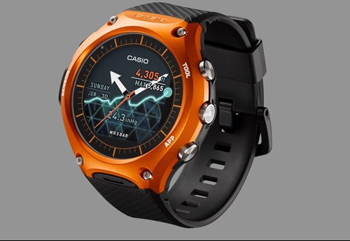 New Smartwatches Announced at CES