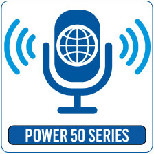 COUNSELOR PODCAST – POWER 50 SERIES