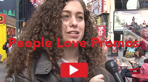 People Love Promos Video