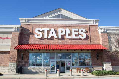 Sycamore Partners Finalizes Staples Acquisition