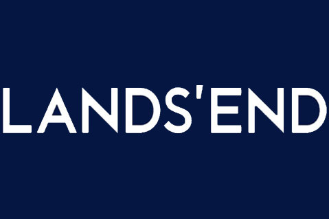 Lands' End CEO leaves company after less than 2 years