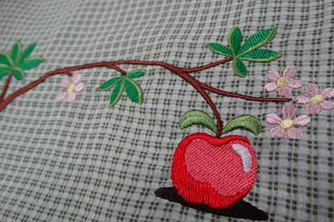 Stock Up On The Right Embroidery Thread