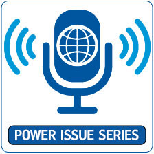 COUNSELOR PODCAST – POWER ISSUE