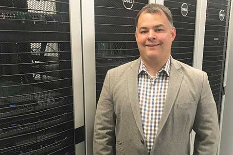 Technology Executive of the Year 2017: Eric Shonebarger, Hit Promotional Products