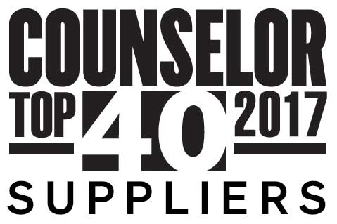 Top 40 Suppliers 2017