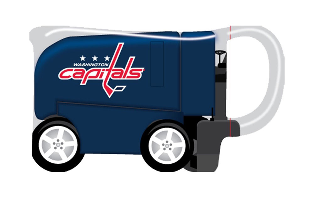 Washington Capitals  Gravy Boat Giveaway is Promo Gold 360451cee16