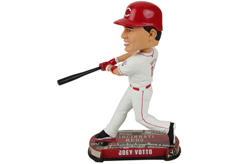 The Bobblehead Tax: Cincinnati Reds Court Case Could Impact Promo Industry