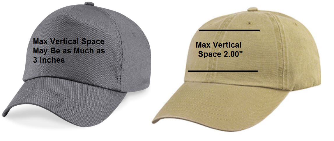 23dbf88ca1b Hat Tricks  Embroidery Digitizing for Caps