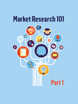 Marketing Research 101  - Part 1