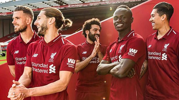 f4f57cee4ff87 Trend Alert  New Premier League Soccer Jerseys