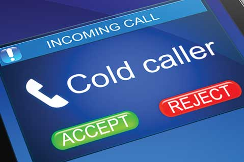 How to Make Cold Calls Work