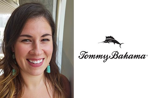 Tommy Bahama Enters The Promo Industry