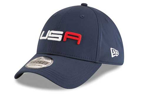 aef9a18c US or Europe: Which Team Has the Better 2018 Ryder Cup Merch?